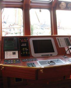 maszyny nawigacyjne