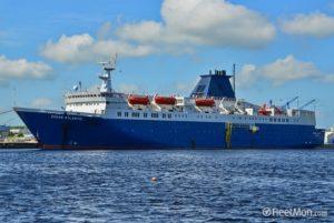 womeb Wyroby dla przemysłu okrętowego