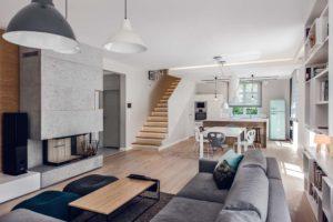 zdjęcie całościowe mieszkania