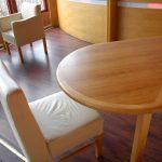 stolik dla jednej osoby