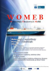 Grafika promocyjna WOMEB